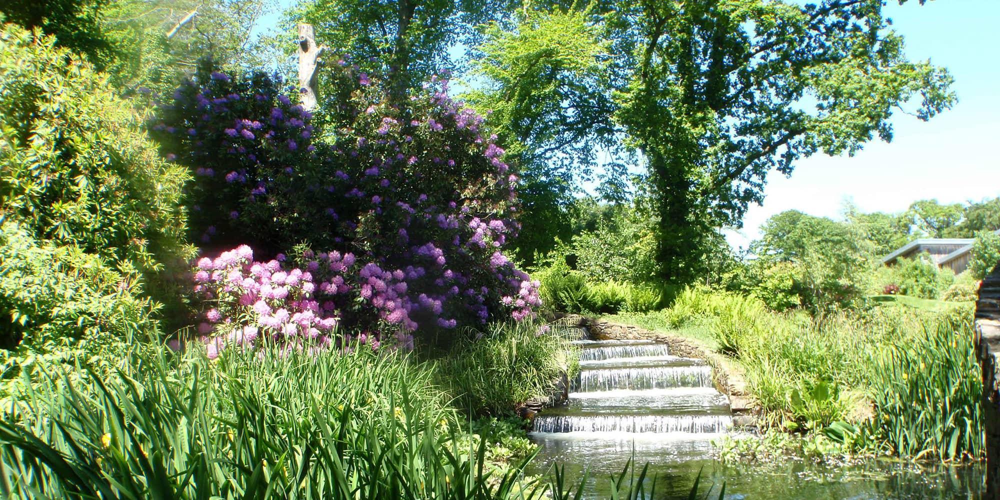 monart destination gardens
